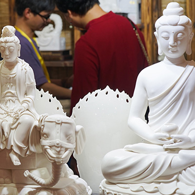 The 11th China Xiamen International Buddhist Items & Crafts Fair