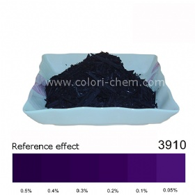 Violet Pigment for Candles