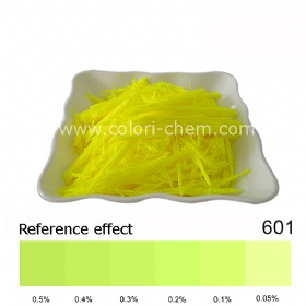 Candle Pigment Fluorescent yellow