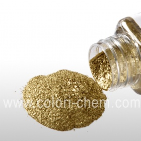 Bronze Powder Rich Gold