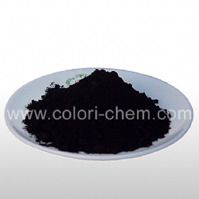 Candle Dyes Black