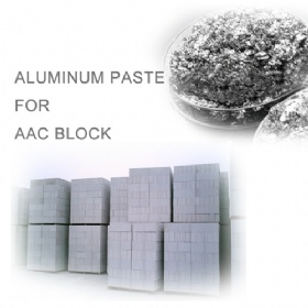 Aluminum Paste for AAC Block